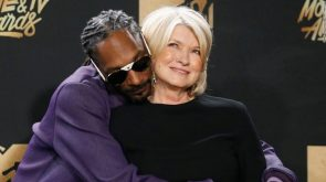 Snoop and Martha