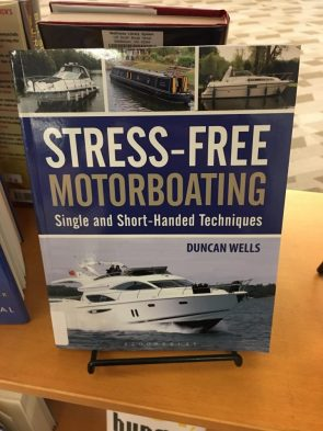 StressFree Motorboating