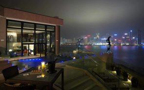 super city view