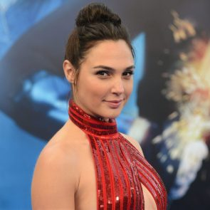 who is Gal Gadot