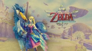 zelda – skyward sword