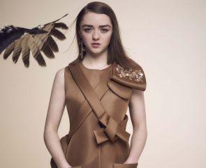 Maisey Bird