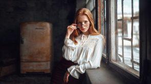 Katya Voronina