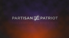 Partisan patriot