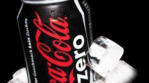 RIP Coke Zero