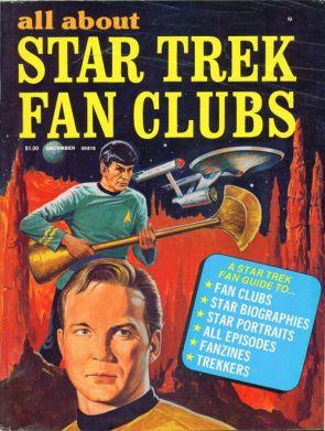 Star Trek fan Clubs