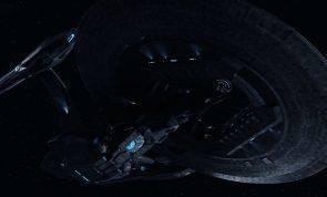 USS Vengeance
