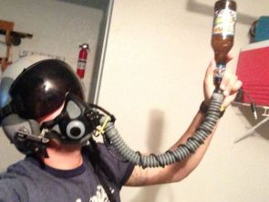 Airman Drinks