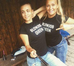 Blowjob Queens