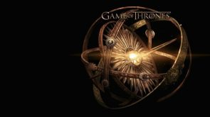 Game of Thrones compass