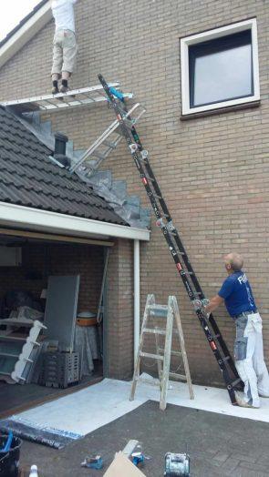 Jenga Ladders
