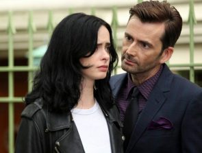 Jessica Jones is going to have the Purple Man in season two