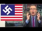 John Oliver – White Supremacist Rally