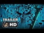 MARVEL'S THE PUNISHER Official International Teaser Trailer HD Jon Bernthal Netflix Series
