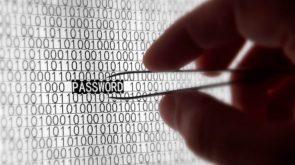 password extraction