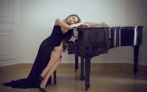 piano nap