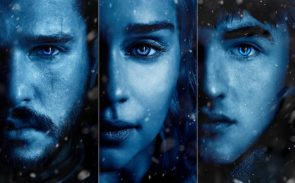 Starks are Blue