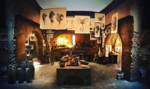 David's Workshop