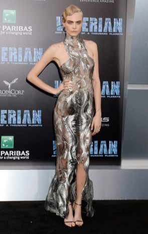World Premiere of Valerian and the City of a Thousand Planets