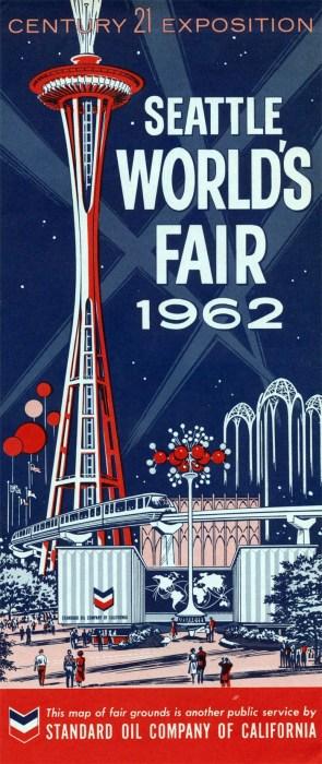 1962 World's Fair