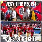 SONS OF BITCHES
