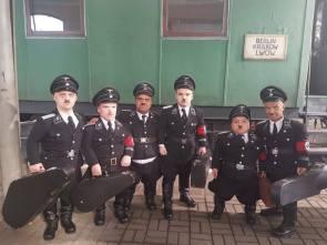 pocket nazis