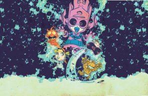 Baby Galactus