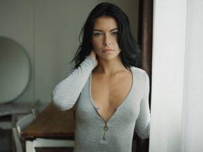 Beauty in Grey