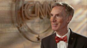 Bill Nye is Rosie