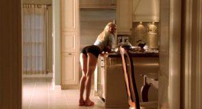 Gwyneth Paltrow's butt