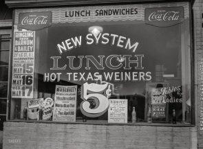Hot Texas Weiners