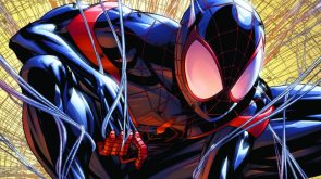 Miles is Spider-man