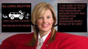 South Dakota Rep. Lynne DiSanto