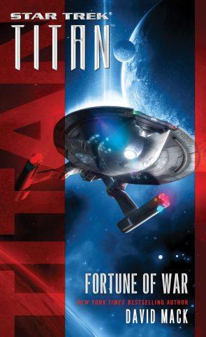 Star Trek Titan Fortune of War