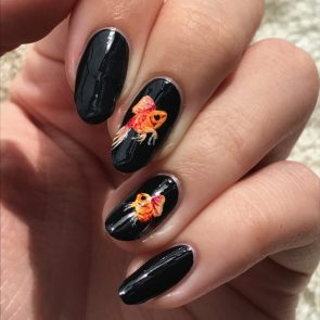 Fish Nails