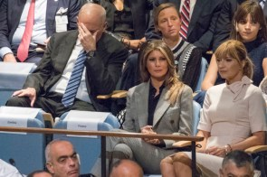 John Kelly reacts to Donald Trump saying he's going to kill everyone in North Korea