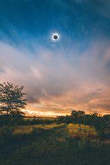 Nebraska Eclipse