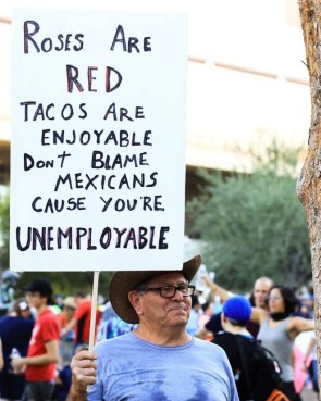 Tacos are enjoyable