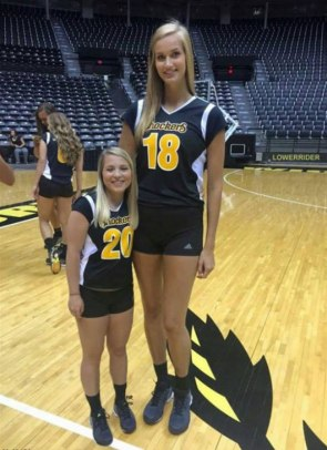 Tall and Small