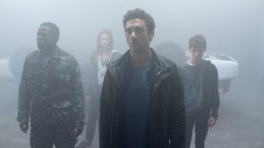 The Mist has been canceled