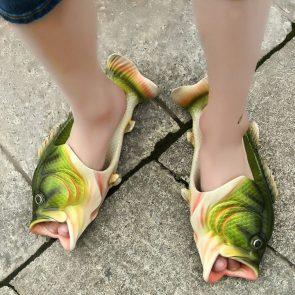 trout sandles