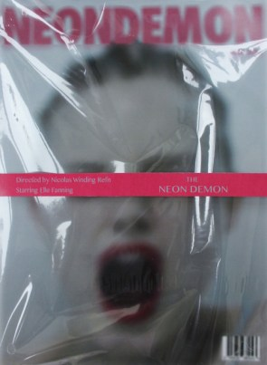 The Neon Demon by Jordan Bolton
