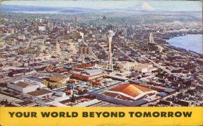 WORLD BEYOND TOMORROW