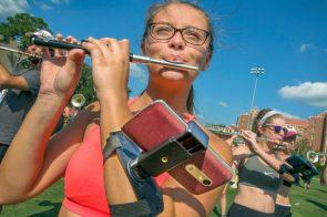 FSU eFlip Arm Band