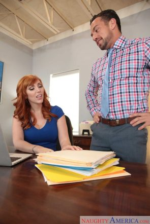 Lauren Phillips has paperwork to go through