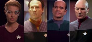 Super Friends of Star Trek