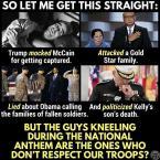 The Guys Kneeling