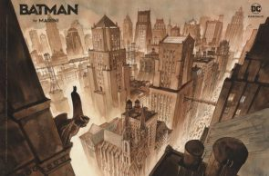 Batman by Marini