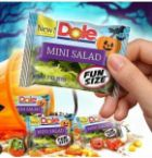 Dole Mini Salad Fun Size Treats