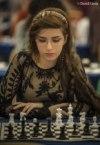 Dorsa Derakhasani – Irani Chess Player